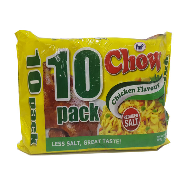 FMF Chow Noodles 10pack