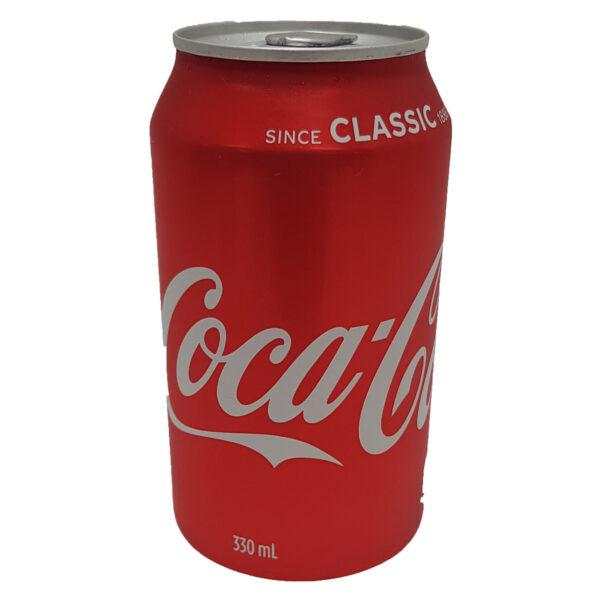 Coca-Cola 330ml Can