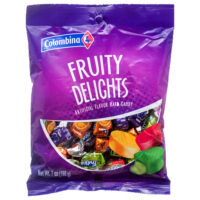 Colombina Fruity Delights 198g