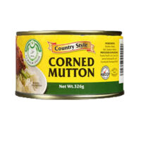 Country Style Halal Corned Mutton 326g