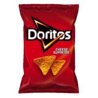 Doritos Corn Chips – Cheese Supreme 170g