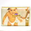Drypers Touch Diapers - X-Large 30's