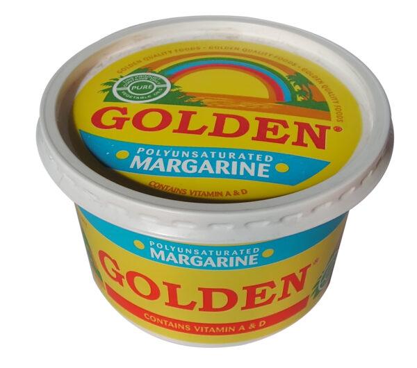 Golden Margarine 500g
