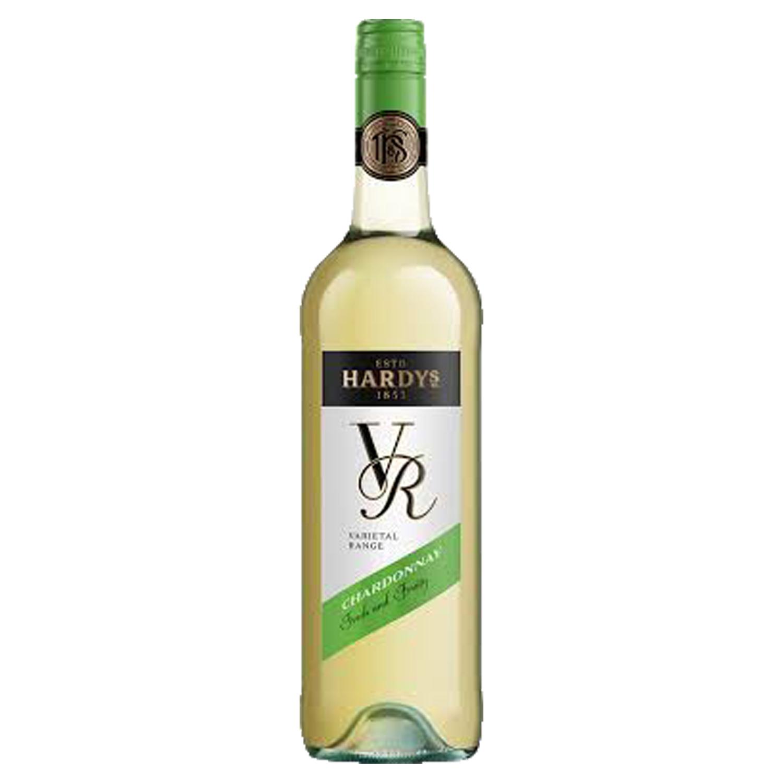 Hardys VR Series Wine - Chardonnay 750ml