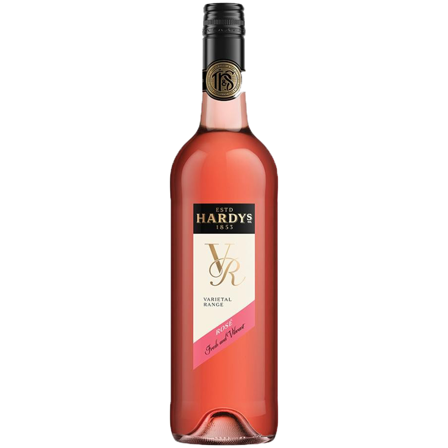 Hardys VR Series Wine - Rose 750ml