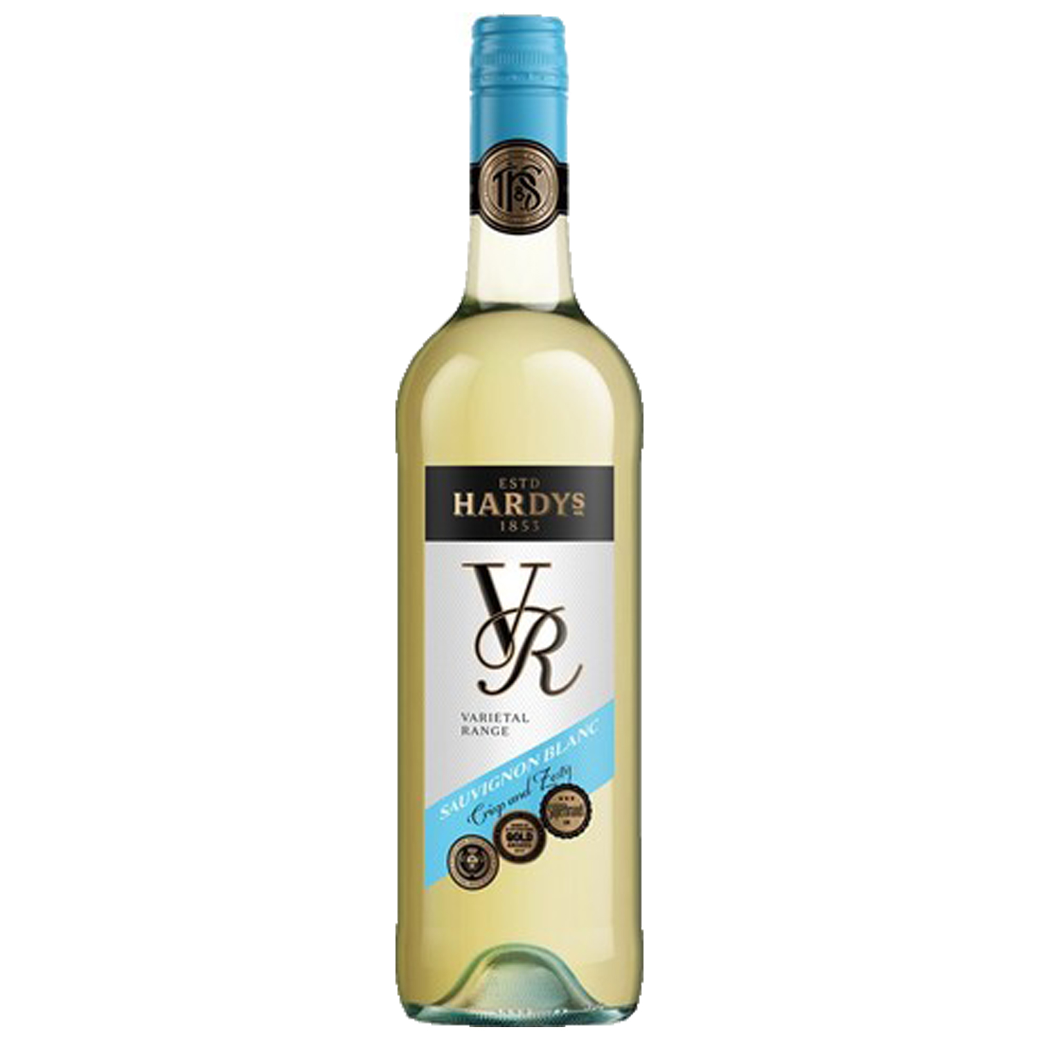 Hardys VR Series Wine - Sauvignon Blanc 750ml