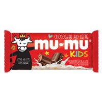 Mu-Mu Milk Chocolate 65g