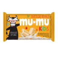 Mu-Mu White Chocolate 65g