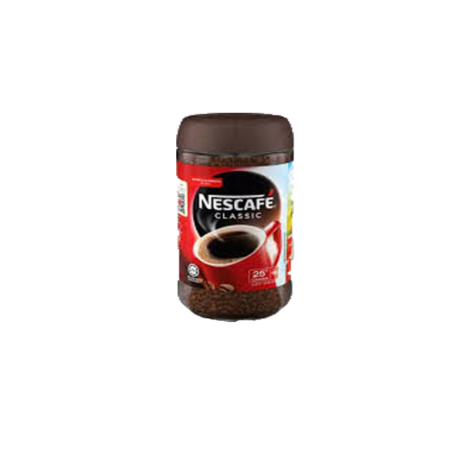 Nescafe Classic Coffee - JAR 50g
