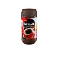 Nescafe Classic Coffee - JAR 50g