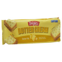 Oxford Brights Cream Biscuits - Butter 125g