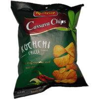 Rancrips Cassava Chips - Kochchi 125g