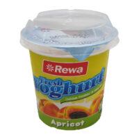 Rewa Yoghurt - Apricot 150g