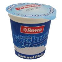 Rewa Yoghurt - Plain 150g