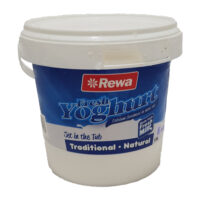 Rewa Yoghurt - Plain 1kg