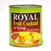 Royal Fruit Cocktail 825g
