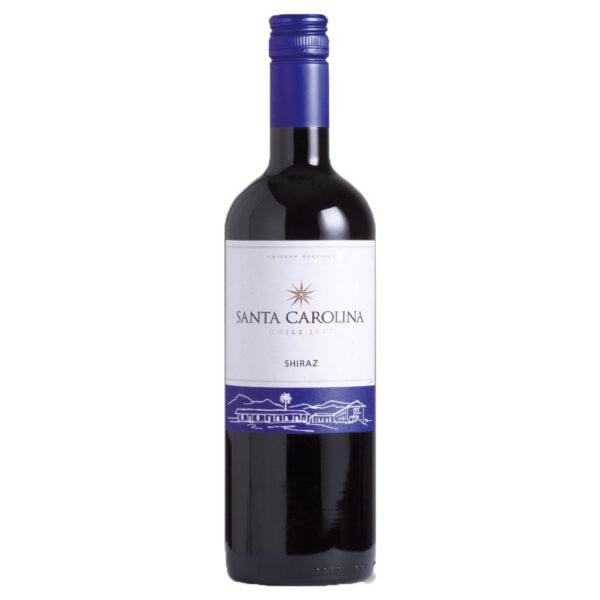 Estrellas Chilean Wine - Shiraz 750ml