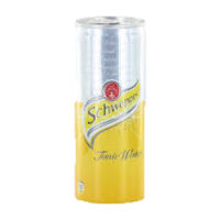 Schweppes Tonic Water 250ml
