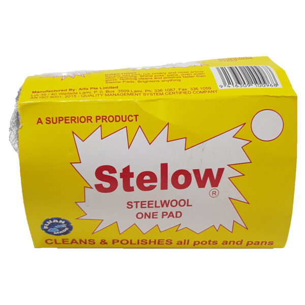 Stelow Steelowool SM1