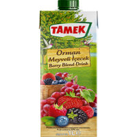 Tamek Mix Berry Blend Juice 1ltr