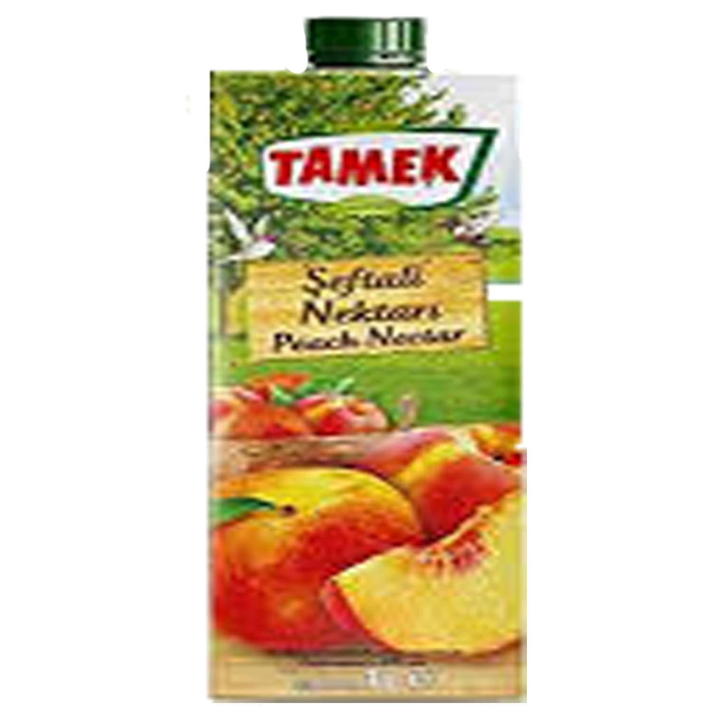 Tamek Peach Nectar 1ltr