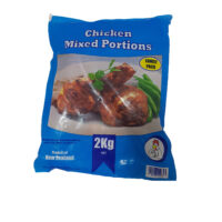 Tegel Chicken Mixed Portion 2kg