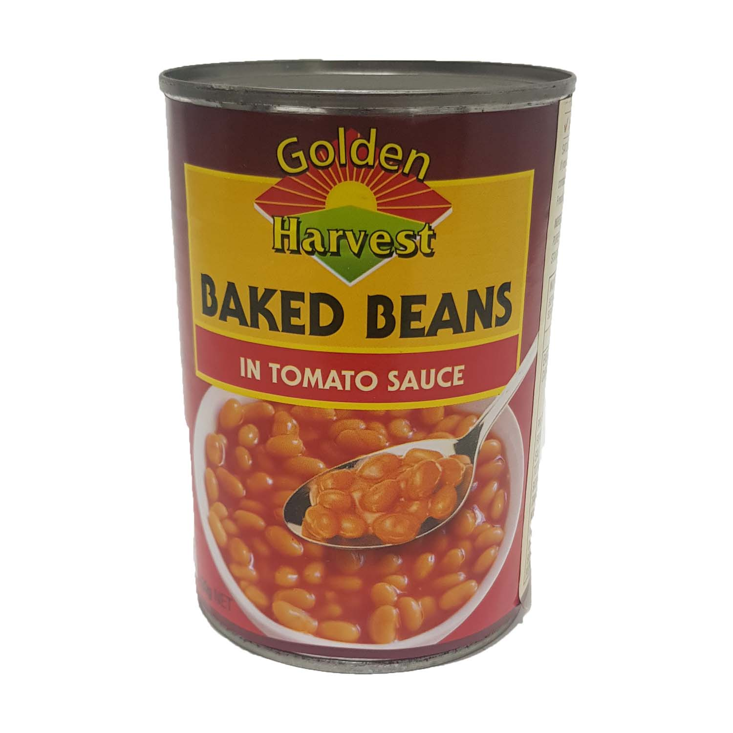 Golden Harvest Baked Beans	420g