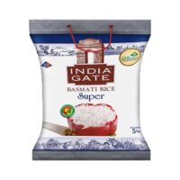 India Gate Basmati Rice - Premium 5kg
