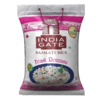 India Gate Basmati Rice - Rozana 5kg