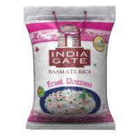 India Gate Basmati Rice - Rozana 5kg