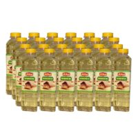 Alba Soyabean Oil 500ml x24(Ctn)
