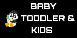 Baby Toddlers & Kids