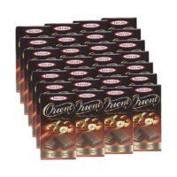 Orient Tablet Hazelnut 80g 24x3(Ctn)
