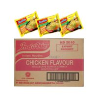 Indomie Chicken 70g x 40 Ctn