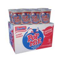Indomie Popmie Cup Noodles 60g x24(Ctn)