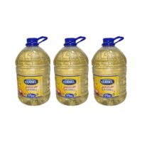 Kernel Sunflower Oil 5Ltr x3 (Ctn)