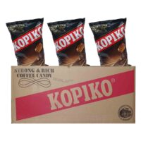 Kopiko Coffee Candy 800g x 20 Ctn