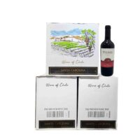 Premio Red Wine 750ml x12 (Ctn)