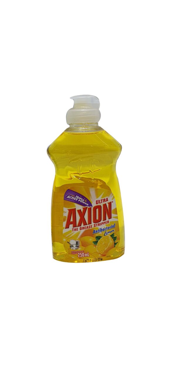 Axion Antibacterial Lemon 250ml
