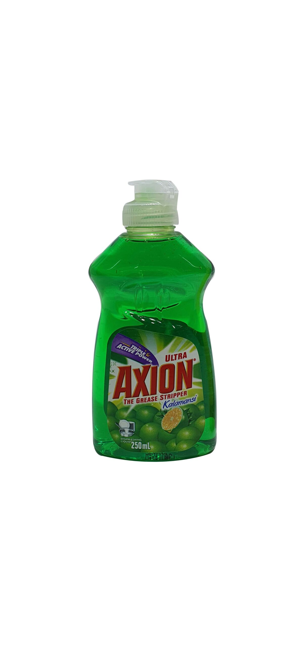Axion Kalamansi Dishwashing Liquid 250ml