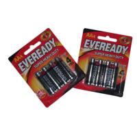 Eveready AA4 Battery