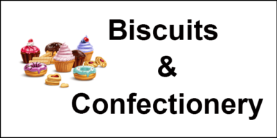 Biscuits & Confectionary