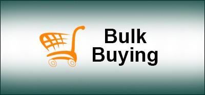 RB Bulk Buying