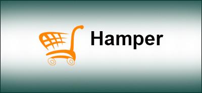 RB Hamper