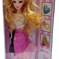 11inch Doll Set #41810105081 -BAL