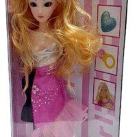 11inch Doll Set #41810105081 -BAL