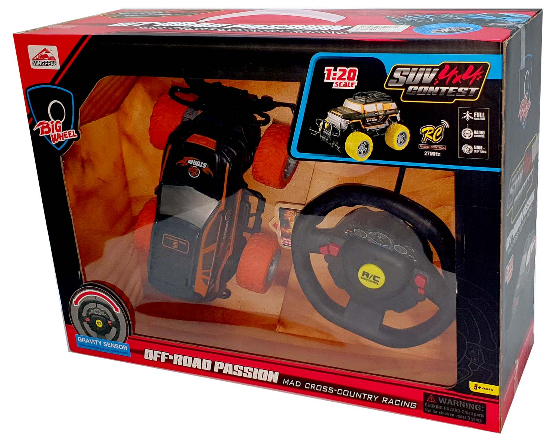 Remote Control Car #41811153081