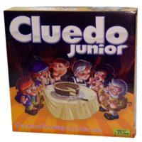 Cluedo Junior #42010081086 -BAL