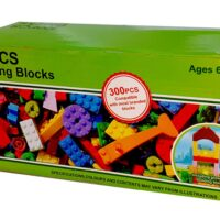 300pcs Block #42010150086 -BAL