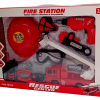 Fire Rescue Play Set #42010092086